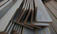 Металлопрокат: металлический уголок