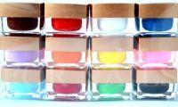Какие используют материалы для наращивания ногтей