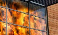 Преимущества противопожарных окон