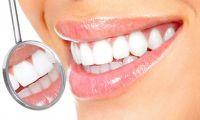 Протезирование зубов: красивая улыбка