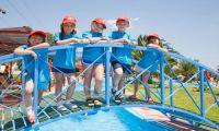 Чем хорош детский лагерь