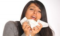 Как отличить весеннуюю ангину от простуды