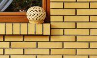 Клинкер – самый качественный облицовочный материал