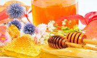 Полезность мёда