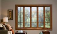 Деревянные и пластиковые окна выбрать?