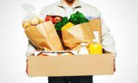 В чем удобство услуги «Доставка продуктов на дом»?
