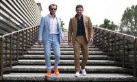 Обувь к мужским джинсам: как выбрать и с чем носить