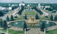 Куда сходить в Москве, что посмотреть