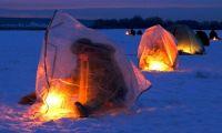 Зимняя рыбалка: в чем прелесть