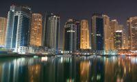 Дубай назван одним из самых романтичных городов мира