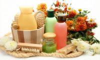 Применение бесцветной хны для очищения, красоты и здоровья кожи лица и тела. Рецепты масок