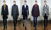 Мужская верхняя одежда: что модно?