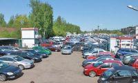 Где лучше купить подержанный автомобиль?