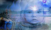 Удивительные факты о психологии ребенка