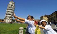 Чем привлекает туристов Пиза?