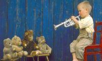 Безопасность ребенка в доме: поможет ли радионяня