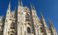 Милан поражает туристов своими ночными экскурсиями
