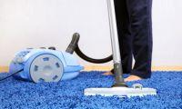 Важность уборки помещений и своевременной чистки ковров