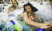 Где хорошо отдыхать активным туристам?