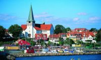 Маленькая Дания