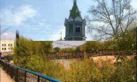 Видео: Рубцовск - это город в котротам живу