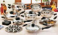 Кухонная посуда: какая она должна быть?