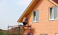 Рекомендации по процессам отделки фасада