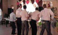 Видео: Отжиг на свадьбе