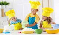 Кулинарный мастер-класс для детей: оригинальный способ организовать праздник