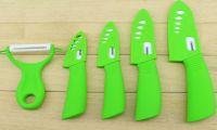 Как выбрать керамические ножи?