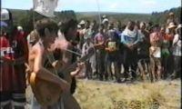 Видео: ВСИ - военно-спортивные игры г. Рубцовск - Сборка