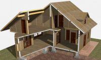 Строительство и ремонт: в каких отраслях применяется станок фрезерный по дереву