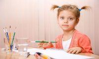Чем полезны раскраски для детей?
