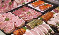 Говядина, свинина и другое мясо от компании Эльсанта