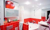 Рекомендации по перепланировке ванной комнаты