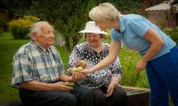 Частный пансионат – достойная старость для каждого