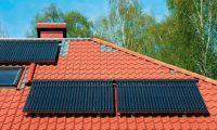 От чего зависит эффективность солнечных коллекторов