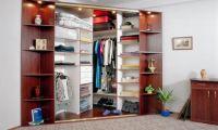 Какой шкаф выбрать для спальни лучше всего?