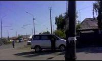Видео: ДПС нарушают законы? Рубцовск