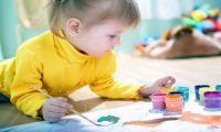 Чем полезны раскраски для детей