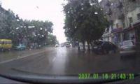 Видео: Потоп в Рубцовске - еще видео