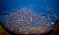 Все прелести ночной Москвы