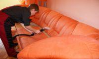 Уход и эксплуатация кожаной мебели