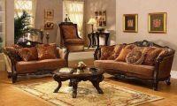 Идеальная мебель для гостиной - какая она?