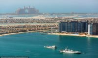 И снова Дубаи: новый торгово-развлекательный центр