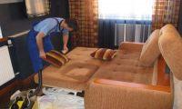 Чистка мебели: обновим, освежим