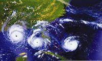 Метеорологические спутники и служба погоды