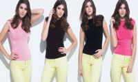 Женский трикотаж для дома: самая популярная одежда