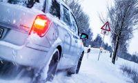 Секреты зимнего вождения, или Главное – не гонять