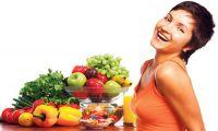 Полезная еда поможет сохранить и улучшить общее здоровье всего организма